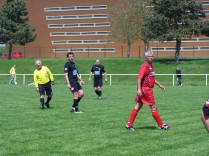 Football : Recherche de joueurs