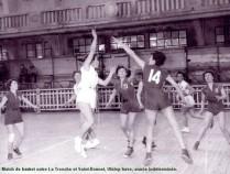 Championnat de basket