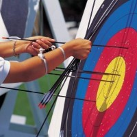 Concours Tir à l'arc – Les Archers Vitryats