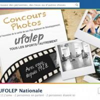 Concours photo UFOLEP