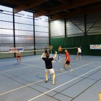 Tournoi de badminton de Muizon