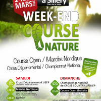 Championnat National de Cross Country