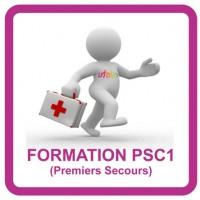 Formations PSC1 à l'Ufolep