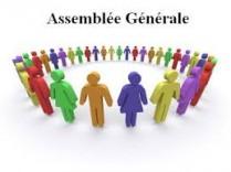 ASSEMBLEE GENERAL UFOLEP 2017