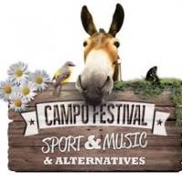 Campo festival Sillery