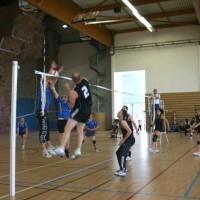 Tournoi de Volley ball féminin