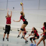Tournoi Volley-ball Suippas