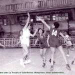 Championnat UFOLEP de basket