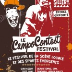 Campo Contest : Acte 2