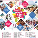 playa tour 2015
