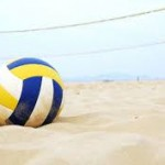 Sillery Beach Volley Ball