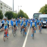 National de cyclosport