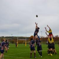 Rugby : Challenge de l'amitié.