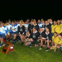 Rugby : Bilan de fin de saison