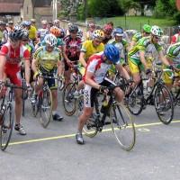 Cyclosport : Régional Route