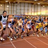 Athlétisme : Championnat national d'été
