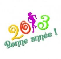 Bonne année sportive !