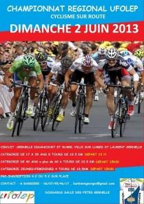 Régional de cyclosport