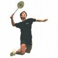 Tournoi simple de badminton – 19/05/19