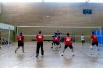 Tournoi de Volley Ball